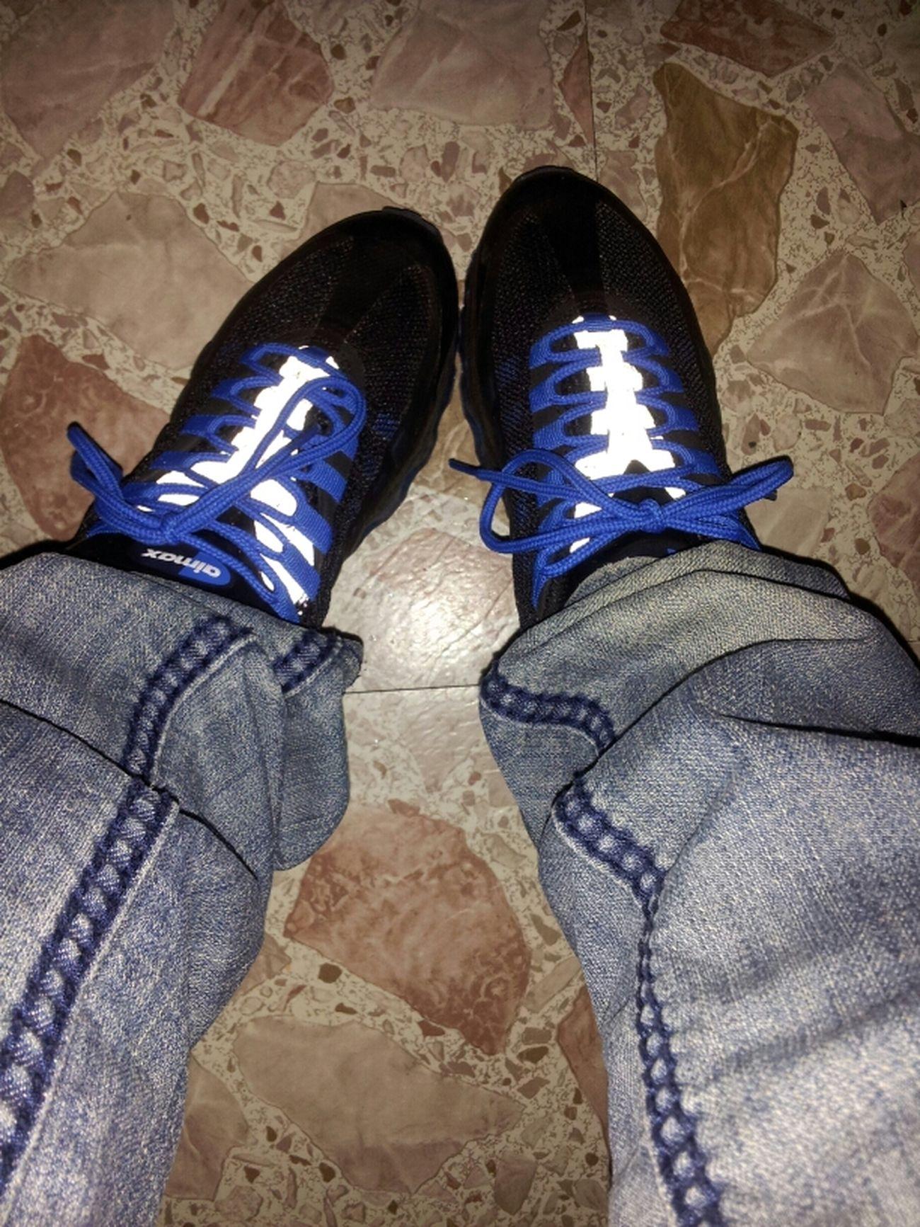 Kicks Of The Dayyy