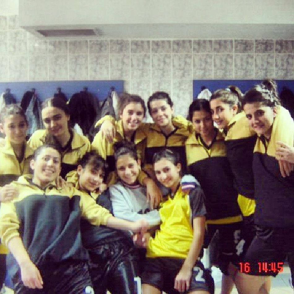 Onceuponatime Team Handball Ataturklisesi hentbol özledim keşke.. ankara cebeci liseyillari