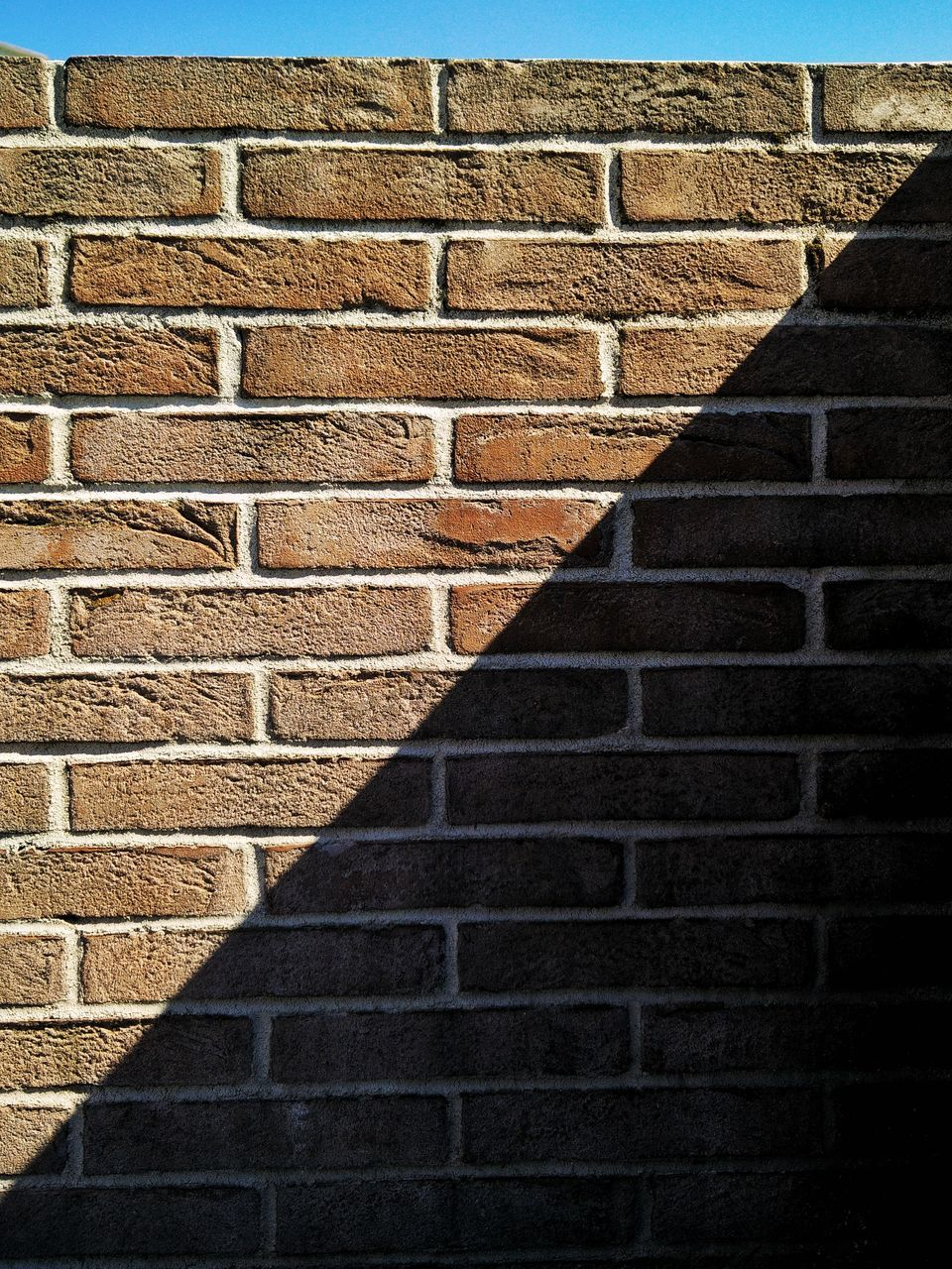 brick wall, wall - building feature, architecture, built structure, building exterior, day, outdoors, textured, no people, city, close-up
