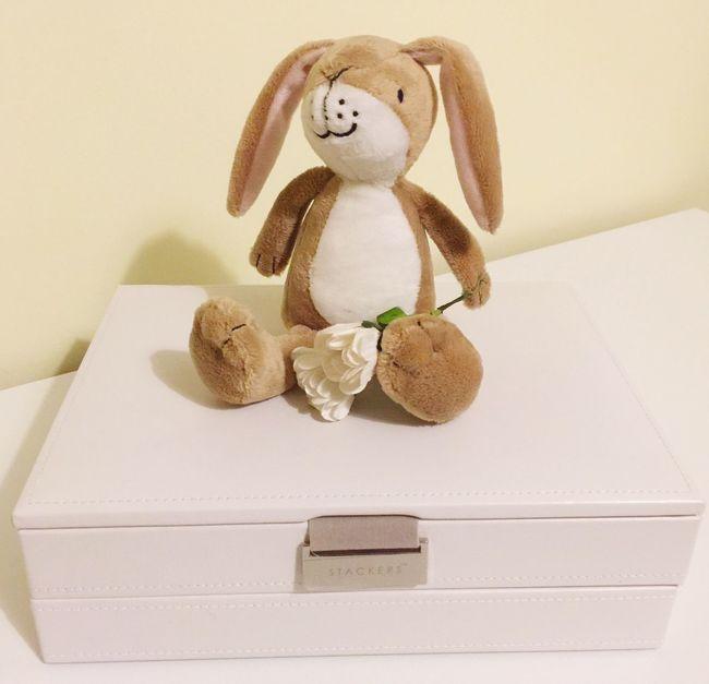 Bunny  Bunny 🐰 Jewellery Box