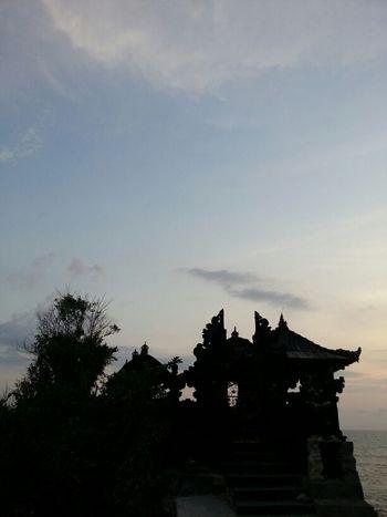 Nature Temple No Filter Bali