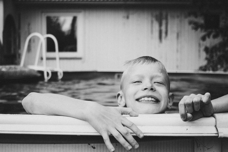 Beautiful stock photos of happy, At The Edge Of, Boys, Childhood, Children