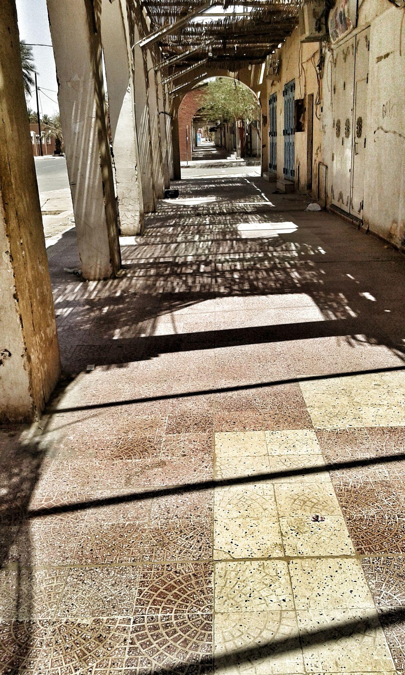 Adrar Algeria Taking Photos Retro Style