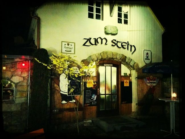 Hello World German Restaurant Yummi Fantastic