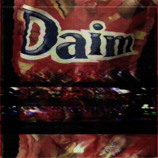 Midnightsnack Daim