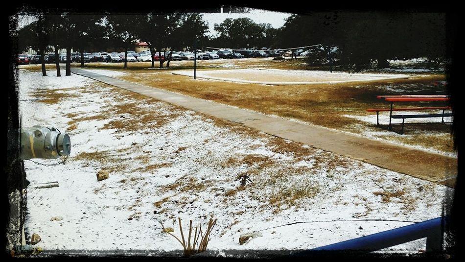 snow!!!!!!