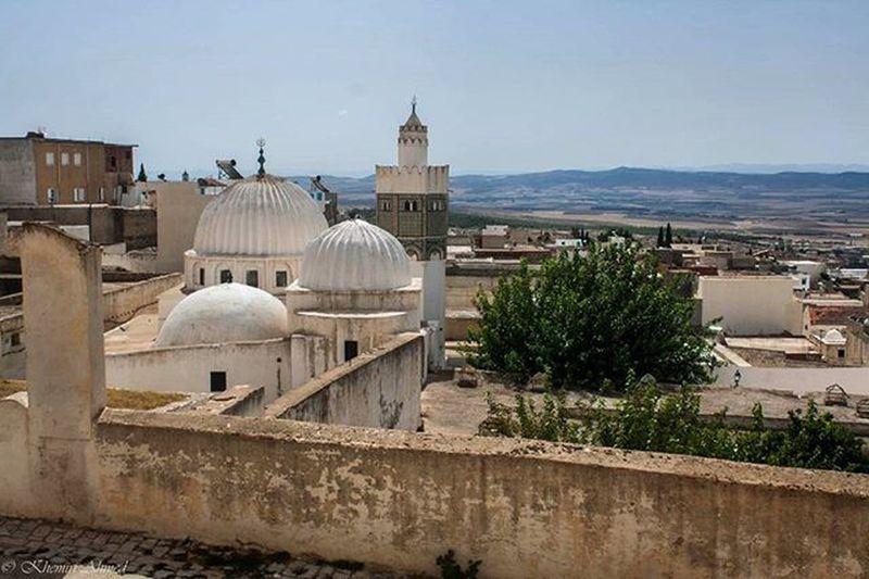 Nostalgique Kef Kasbah Mosque City Architecture IgersTunisia Igerskef Tunisiancommunity Tunisianpics