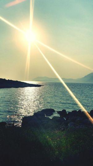 Travel Photography Sea And Sky Turkey Izmirlife First Eyeem Photo
