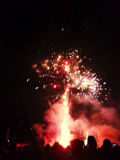 fireworks @KMUTT