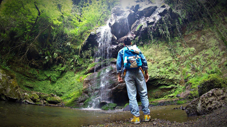 Showcase April Nature Waterfall Falls Travel Goprohero4 Gopro Italia Italy Conca Della Campania Roccamonfina
