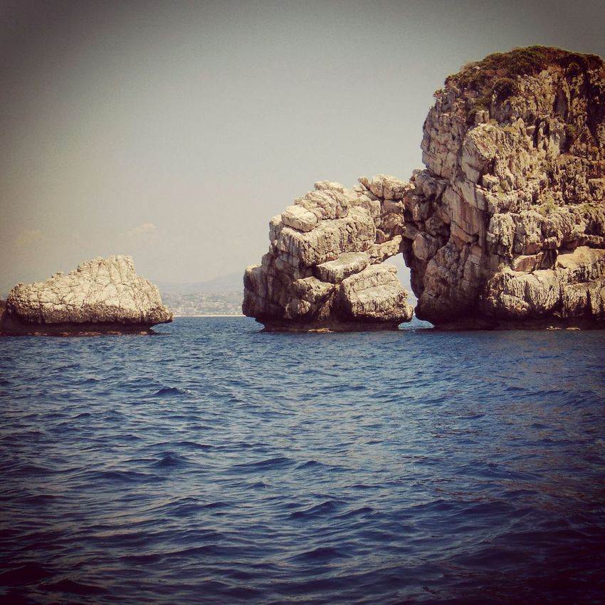 Boats Photography Hello World Sicily Enjoying Life Panoramic Castellammare Del Golfo Cost Nice Pic Sunset