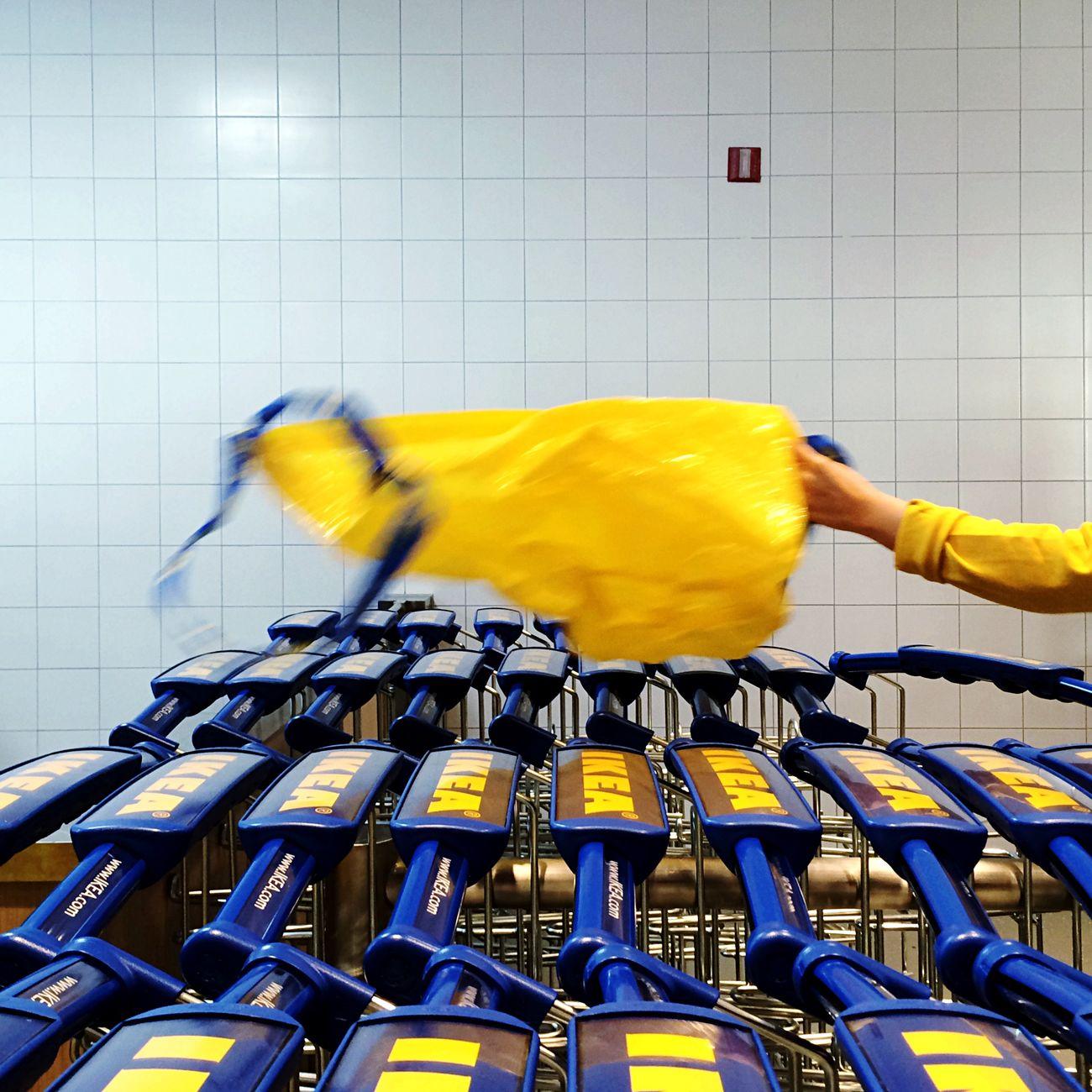Open Edit ProCamera 8 Shopping Yellow