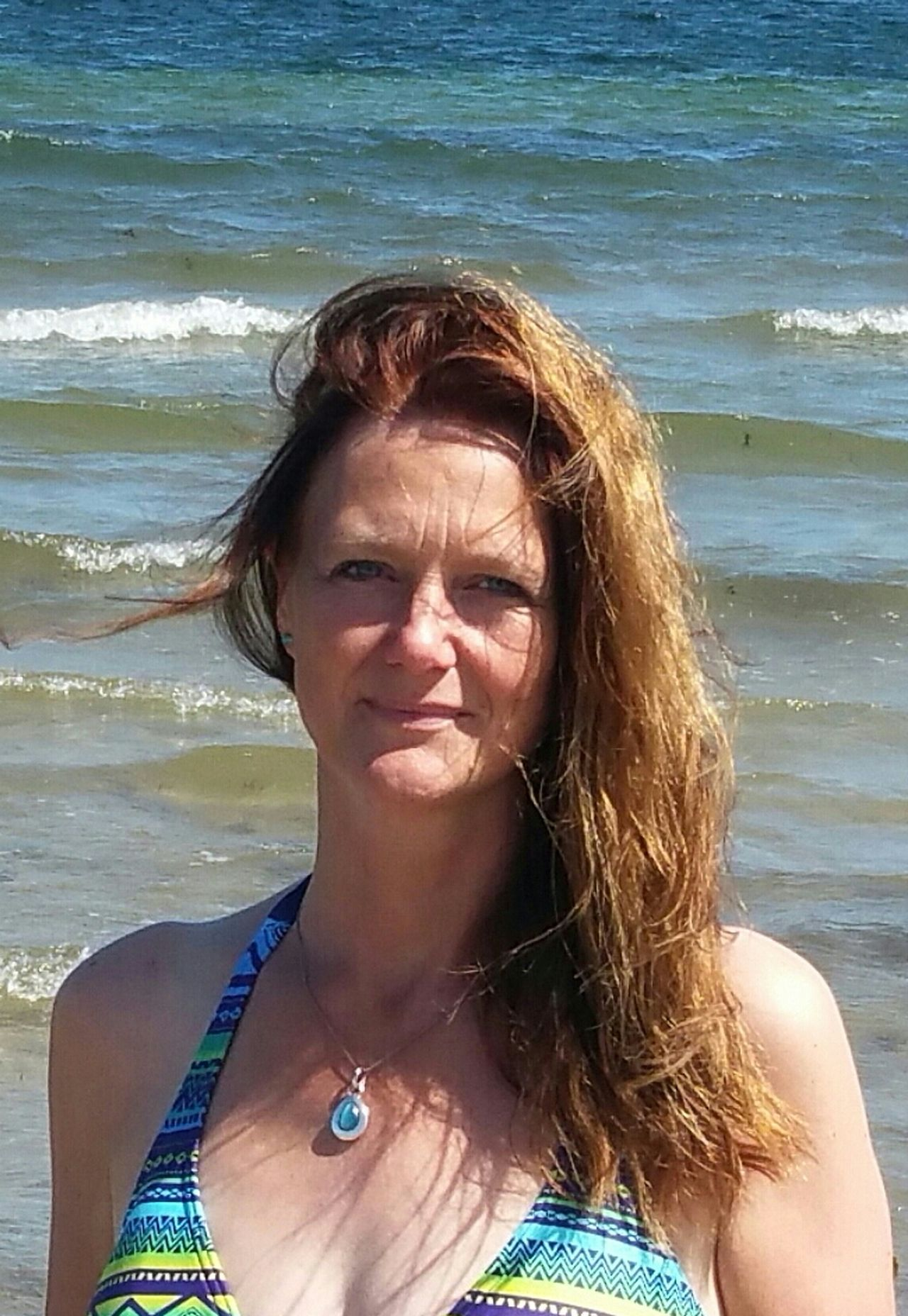 Only Women Beach Sea One Woman Only Front View Headshot Adults Only One Person Portrait Outdoors Water Looking At Camera Beautiful Woman Summer Live For The Story Itsme ItsMe:) Having Fun Enjoying The Sun Enjoying Life Denmark Danmark Vemingbund Dänemark Wind