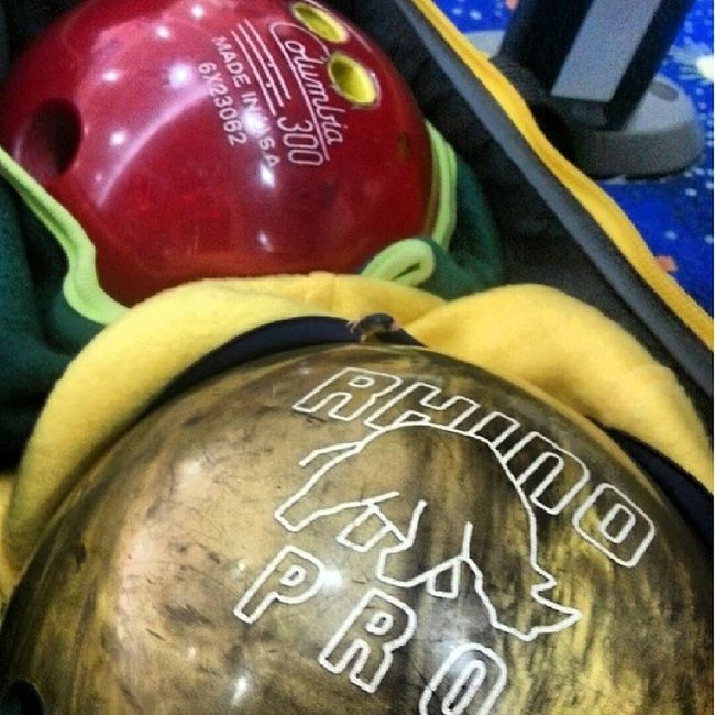 Old school... Bowling Kegler Random Weekend Brunei Move InstaBruDroid Andrography