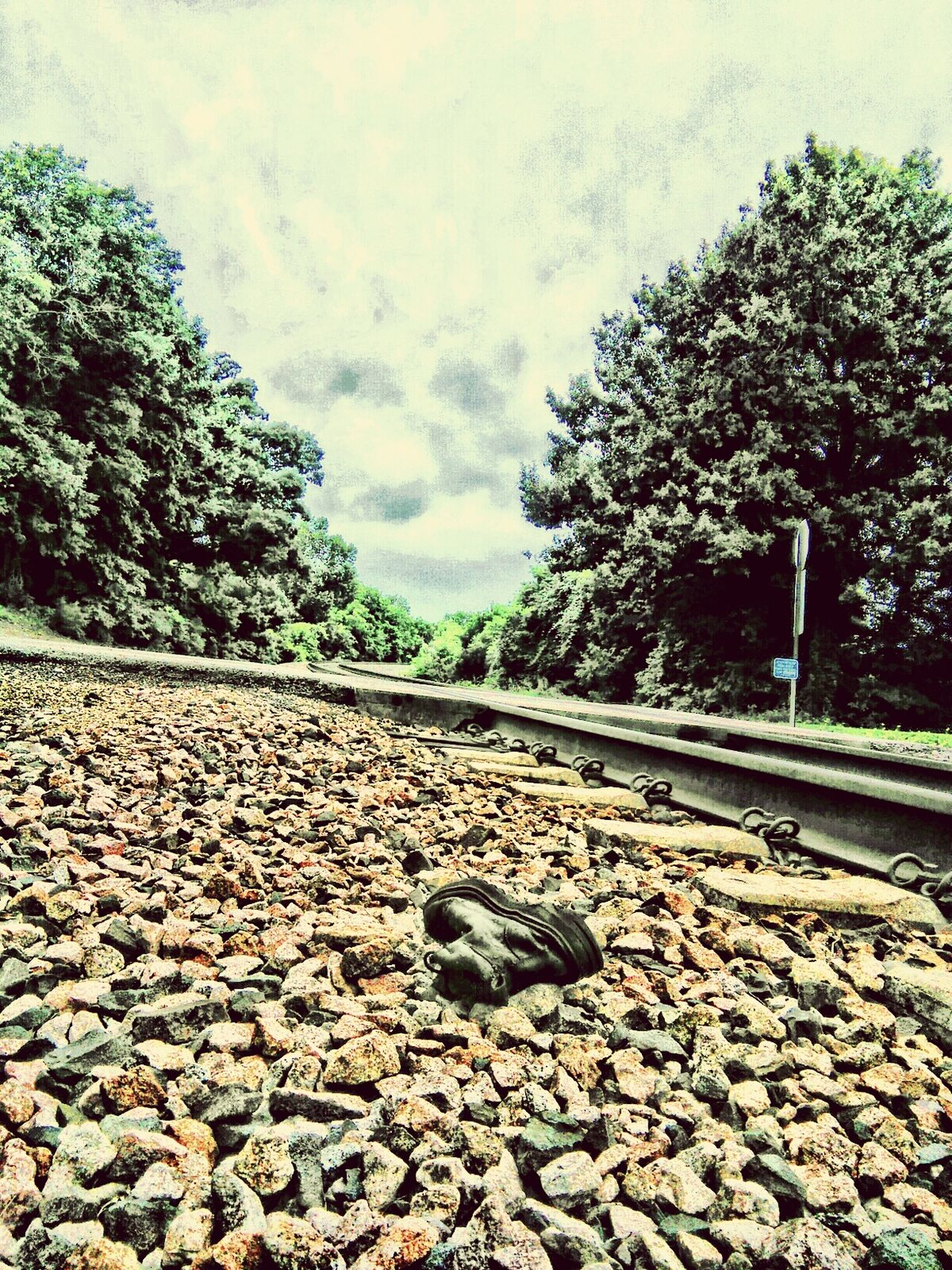 Different Perspective Version 2 Hdr_Collection Hdr Photography EyeEm USA  Fresh On Eyeem  Shoe Fetish Nature Landscape Train Tracks Through The Country Train Tracks Landscapes New On Eyeem EyeEm Gallery HDR EyeEm Nature Lover Showcase July New On Market Hdr Collections TRENDING  Eyeem Market Eyeem Trending Popular EyeEm Week Fine Art