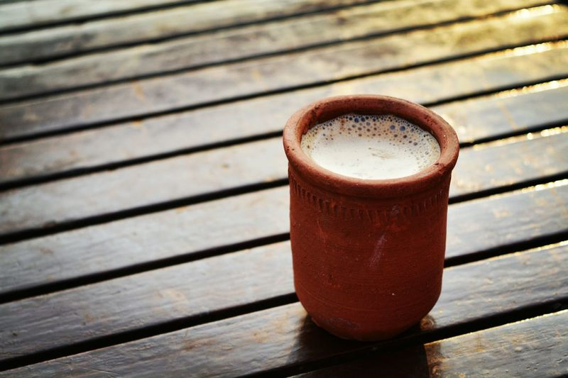 Coffee ☕ Refreshment slience coffielove FavPic Old Vintage Wooden Coffeelife Patttern Alone Time