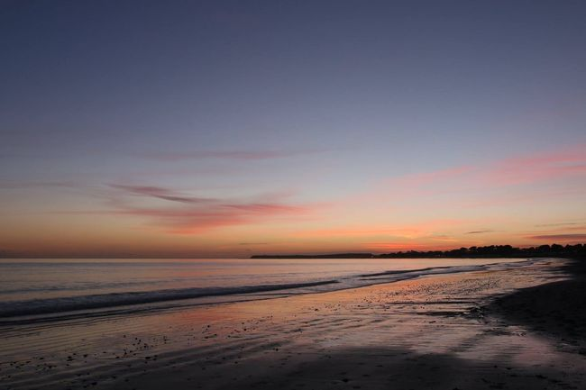 Sunset Collection Beach Photography