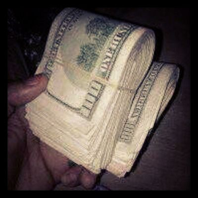 I can say todays hustle paid off a bit,Instagramflexin Instagreen TeambigFooLish TEAMbigstunna TeamClassOverSwag +255click