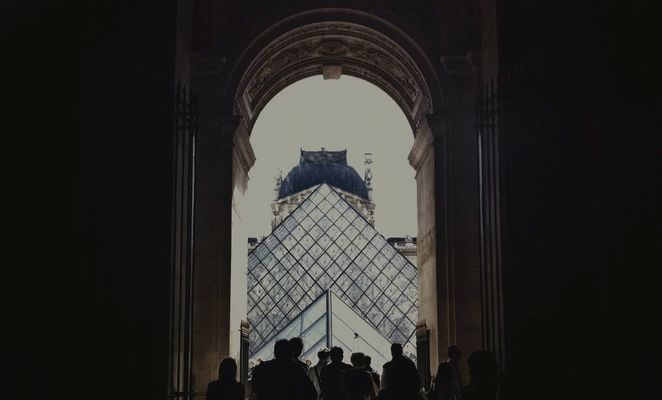 EyeEm Best Shots at Musée du Louvre by Michaela