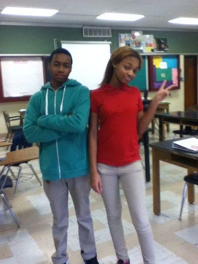 Me And  Tatyana