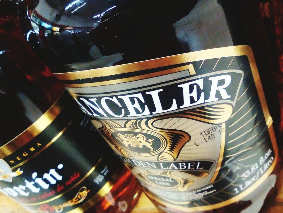🍷Drinks Wiskey Bottle Scenics Licor De Ginga