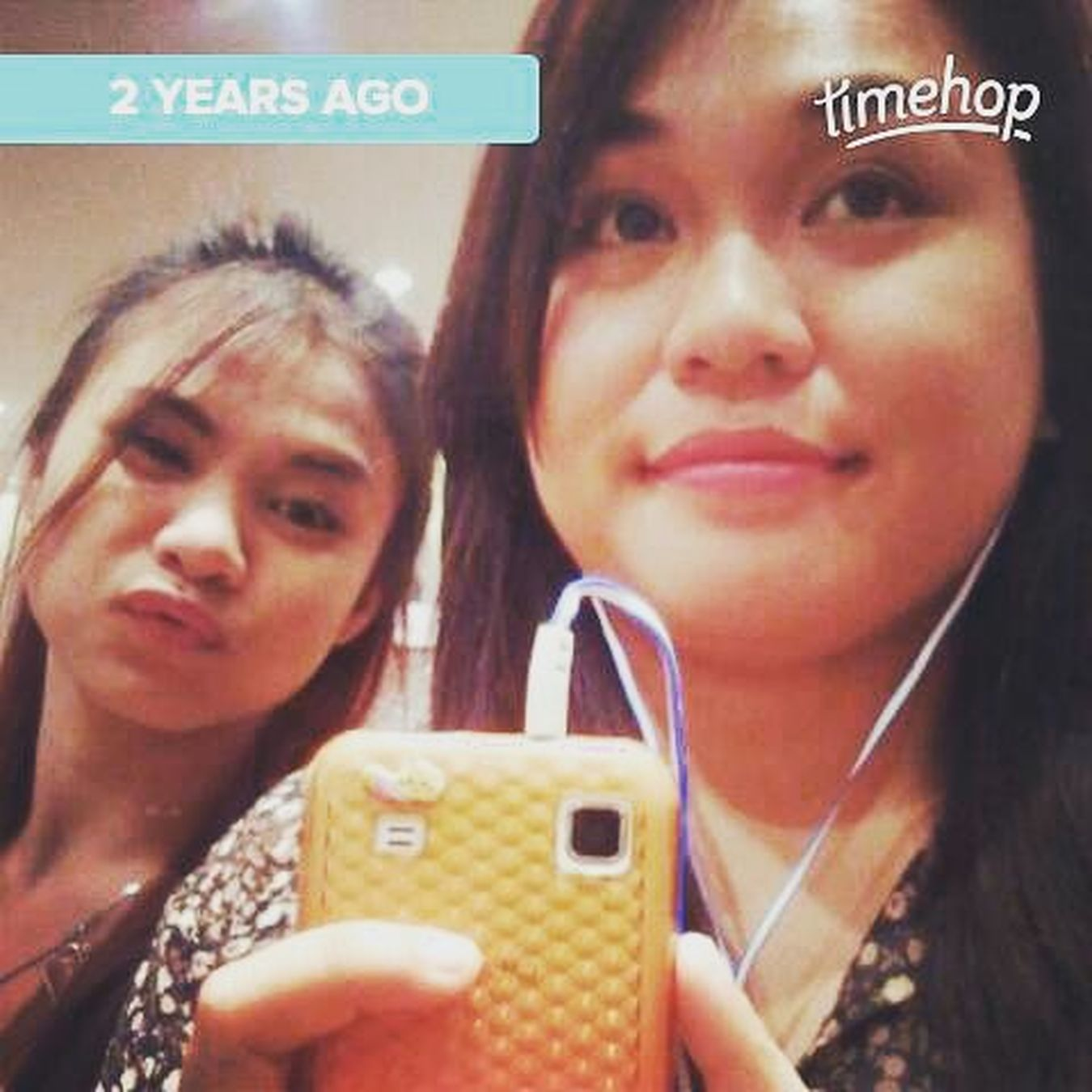 Miss my youth day 😂😳💆👱👌. Timehopmemories Timegoesby Hahaha