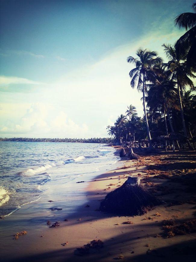 Playa. Beautiful