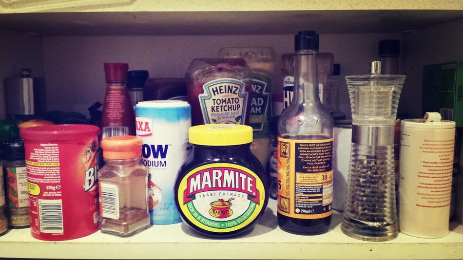 Oh Marmite how I love you so! Front Row Love Or Hate?