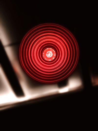 Pub Light Lightandshadow Redlight Bulb Light