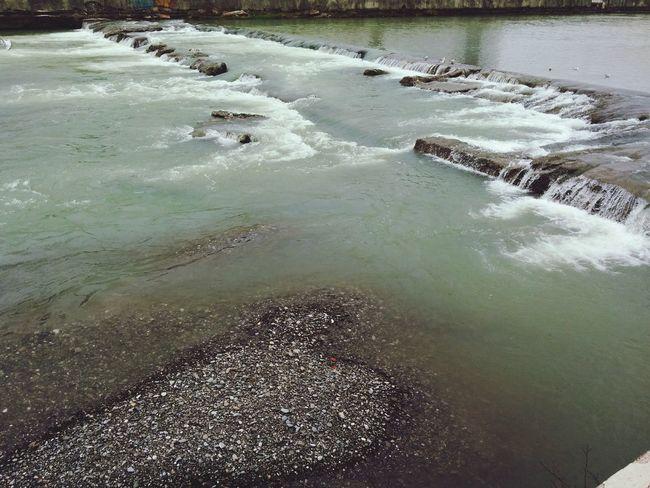 River My Love Sochi Winter Never Comes