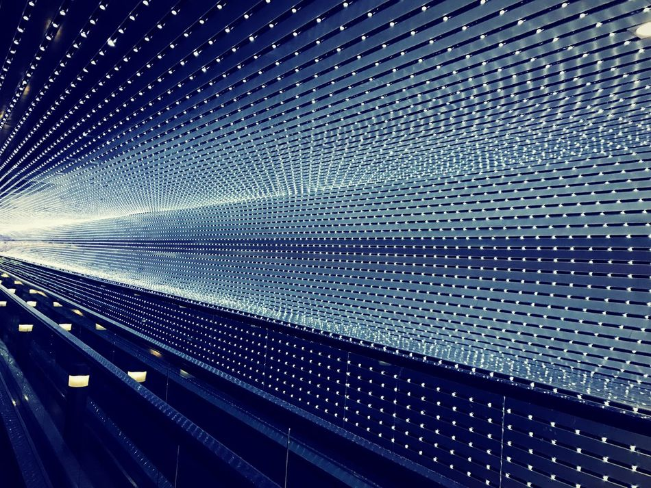 Backgrounds Illuminated Pattern Light In The Darkness Light Show Concours Walkway Indoors  Technology National Gallery Of Art No People Ilumination