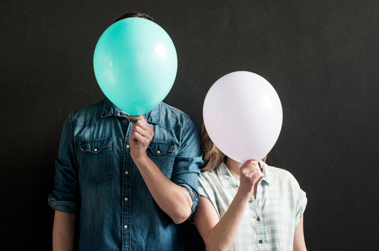 Balloon Thoughts Adults Only Balloon Business Eye4photography  EyeEm Best Shots EyeEm Best Shots - People + Portrait EyeEm Gallery Front View Helium Balloon Holding People Portrait Standing Waist Up Young Adult Fresh On Market 2017