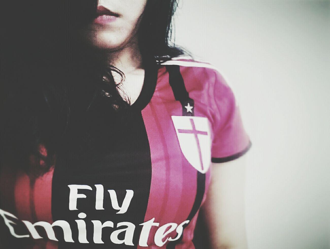 Per sempre ~ Forza Milan Milanisti