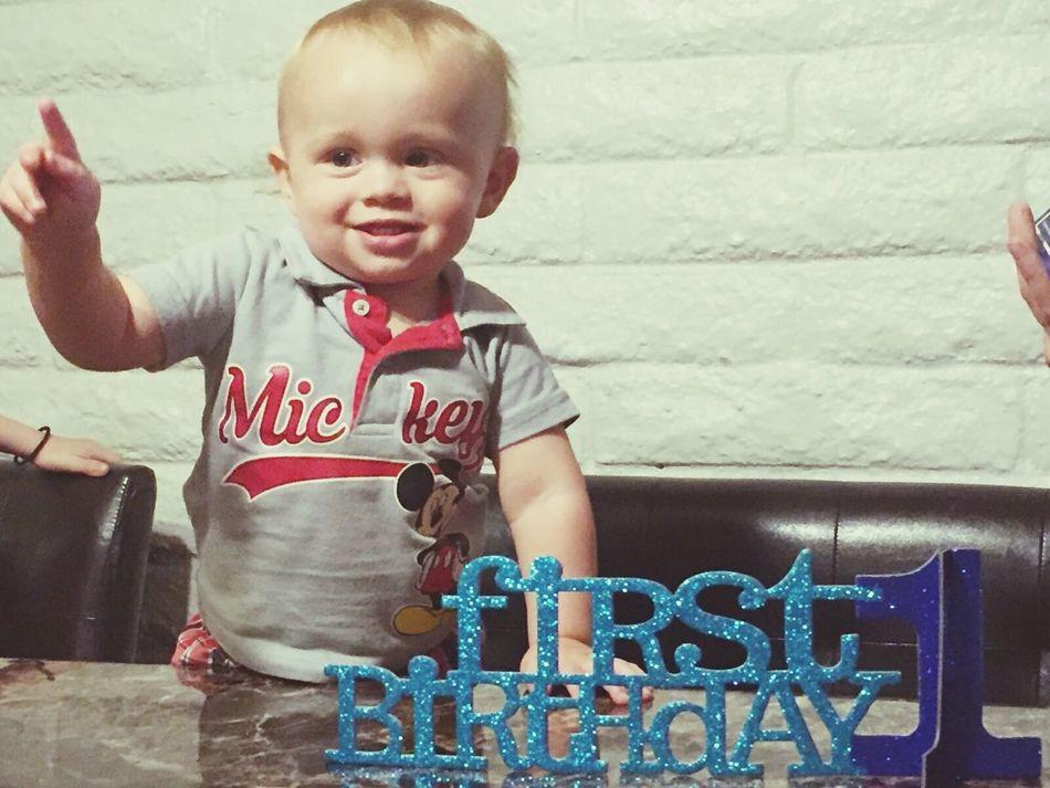 Kidsphotography Snapshots Of Life Lifeisbeautiful Mr Man Enjoying Life Check This Out Firstbirthdayphotoshoot