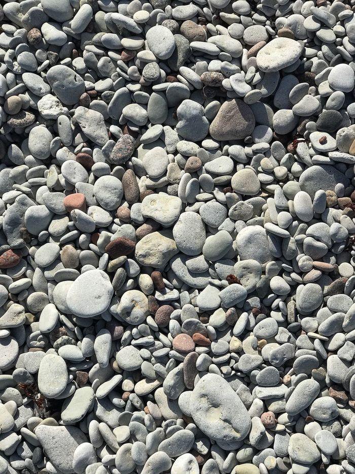 Nature Beach Stones
