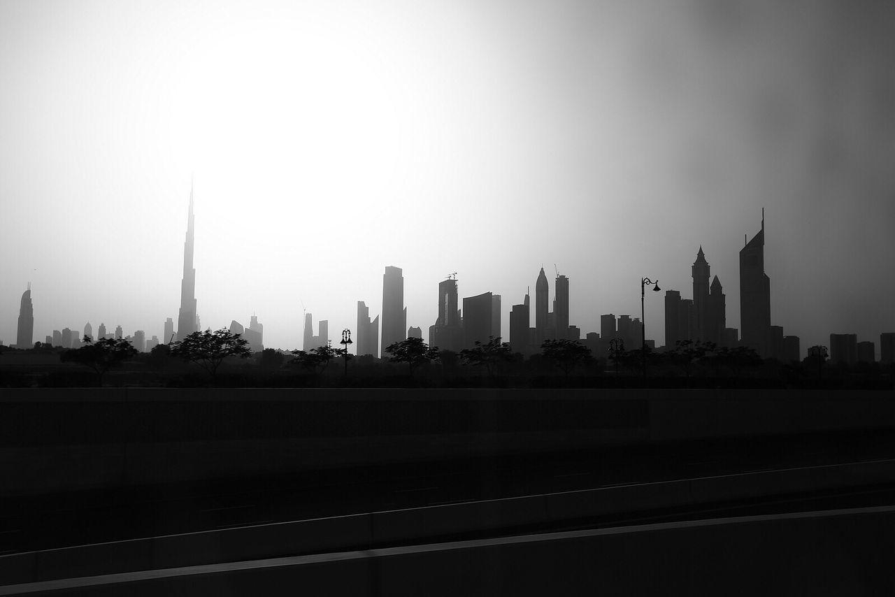 Blackandwhite Streetphotography Dubai UAE