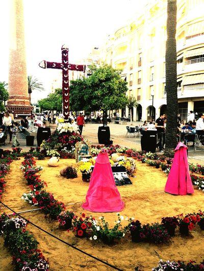 Cruces De Mayo First Eyeem Photo