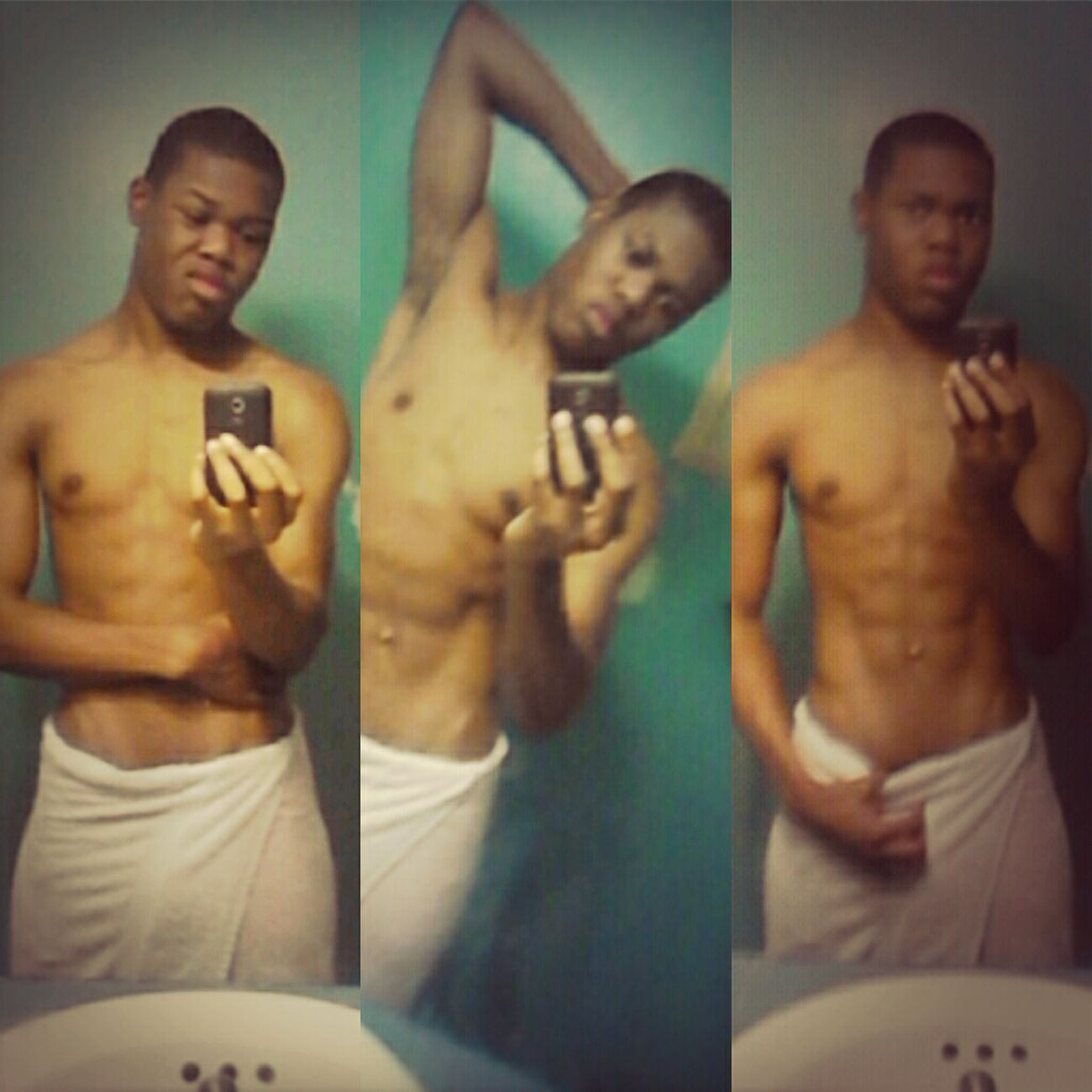 Fresh Out The Shower