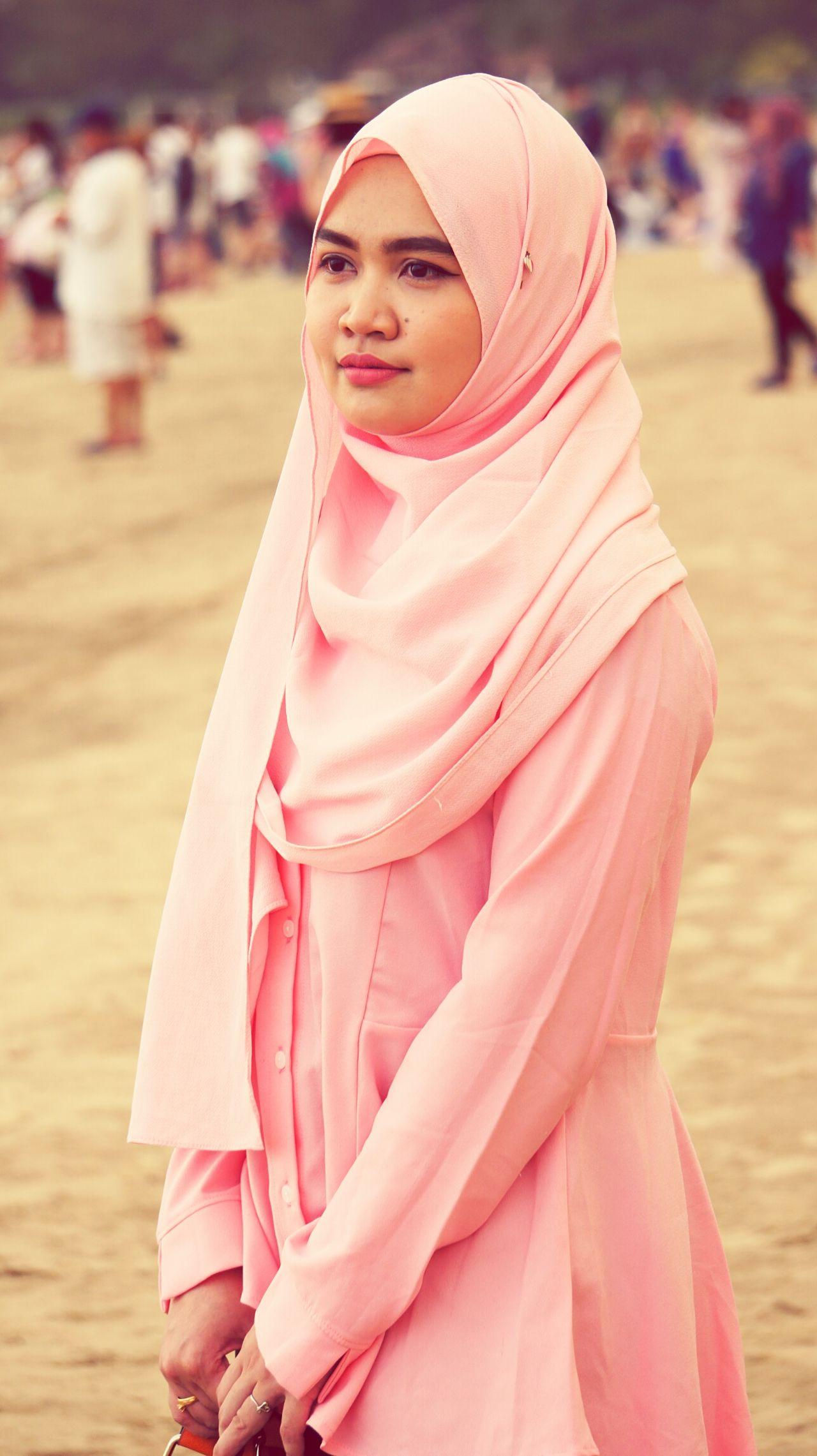 Hijab Traditional Clothing Women Around The World Muslimahfashion Portrait New Generation Photographer 55-210 F4.5-6.3