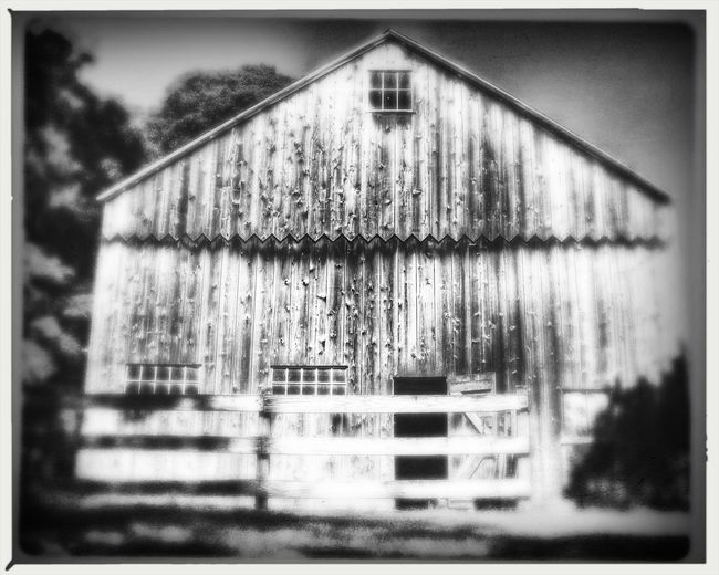 Barn Vintage Rural Farm Decay Moody Black And White Monochrome Grey Rural Landscape Melancholic Landscapes Noir
