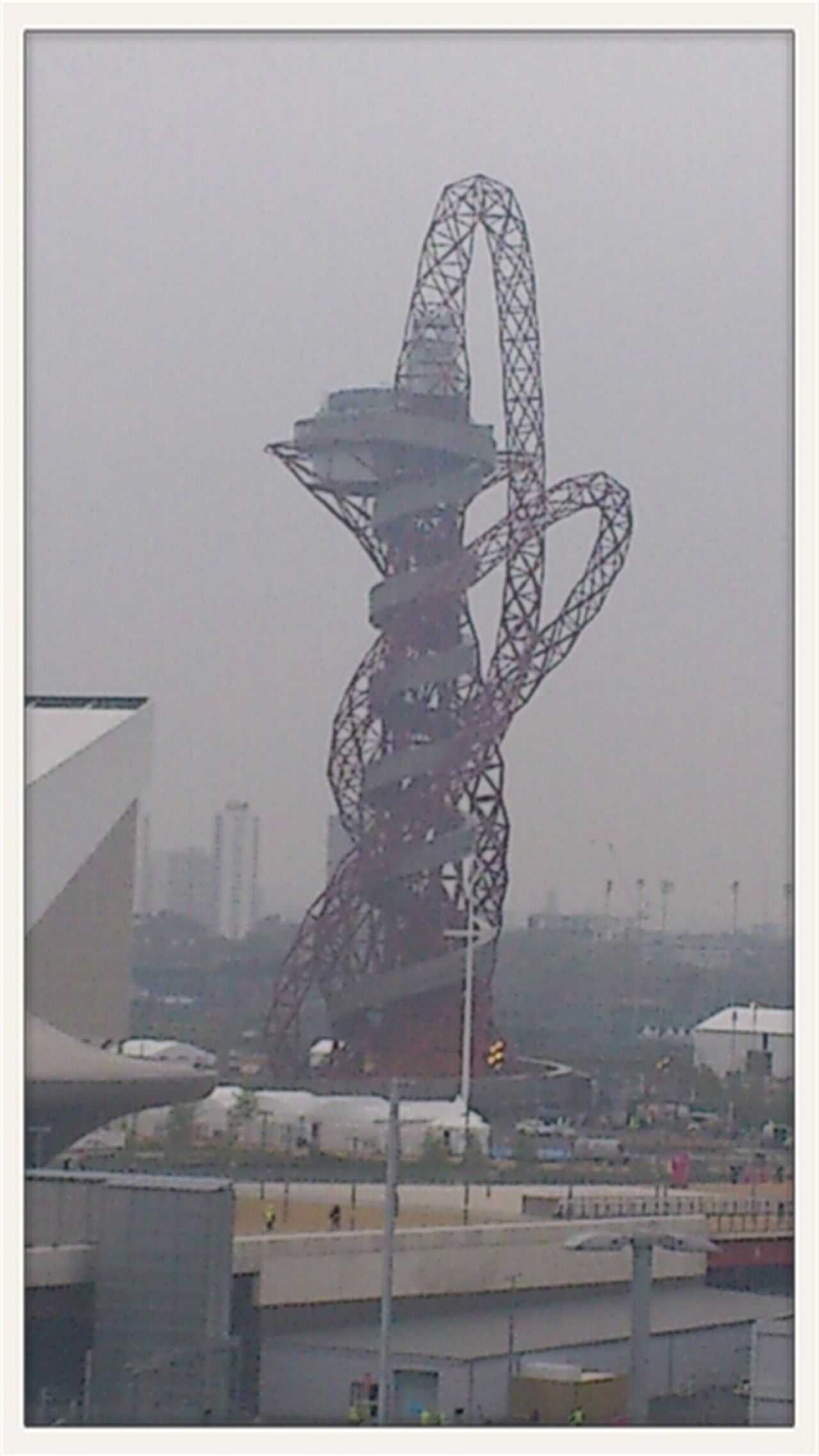 The Hubble Bubble  Olympic Tower