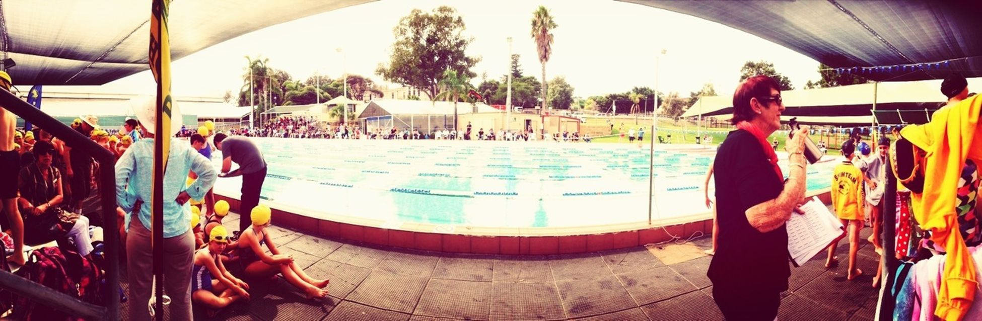 Inter-School Swimming Carnival