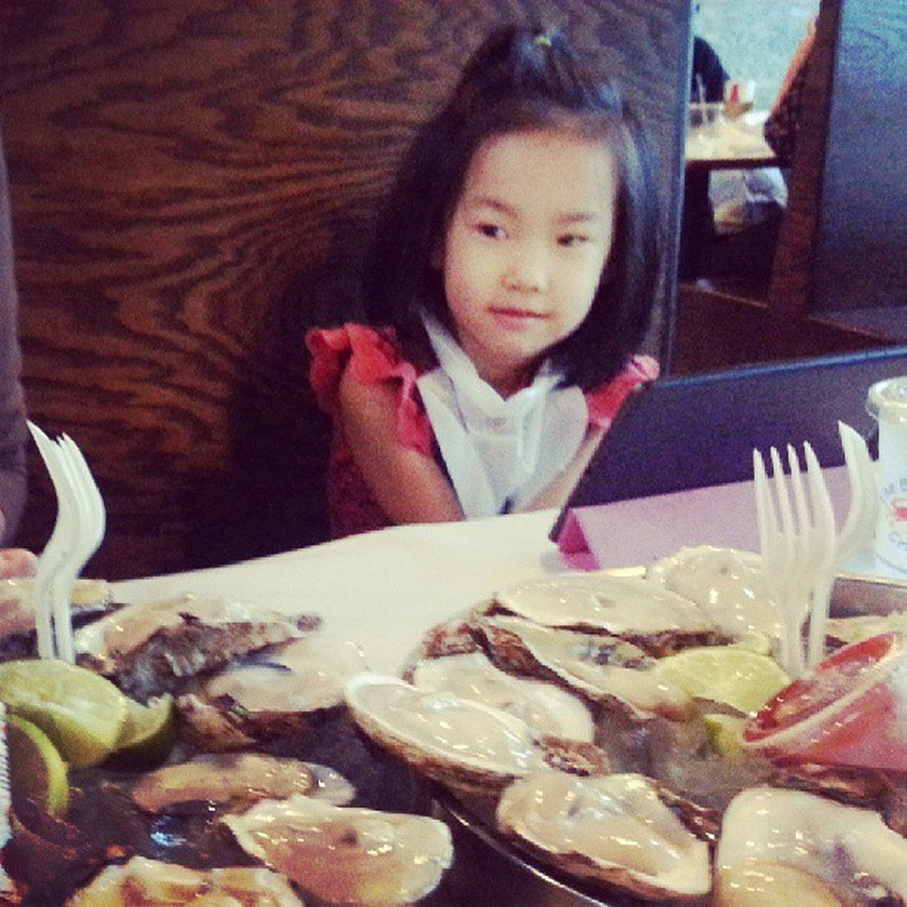 ♥♡♥♡ Instalike Instagram Ipadbaby SushiCute FourByAll iAmViet iAmGame VegasStyle Vegas LasVegas wannabecoonass cajun oyster onVNtime