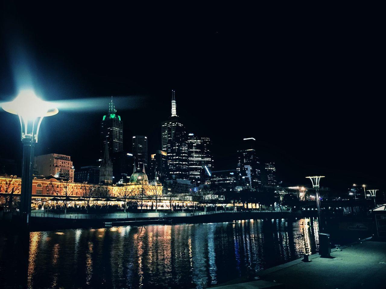EyeEm Melbourne Melbourne City Cityscapes Melbourne Flinders St #Melbourne Southbank Australia