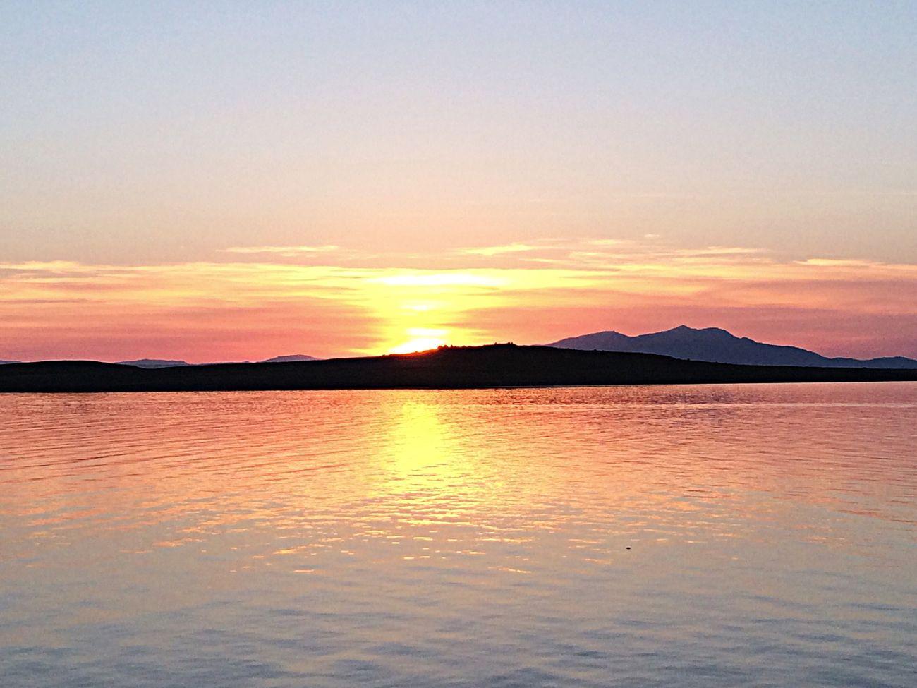 Sunset Sea EyeEm Nature Lover EyeEm Best Shots