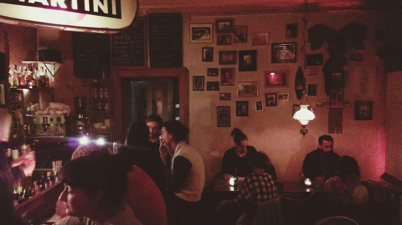 Bar Going Out Good Evening Feierabendbier Neukölln Schillerkiez