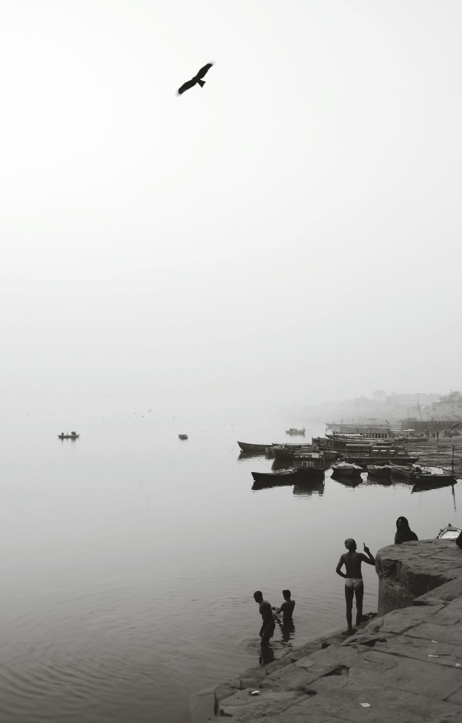 The misty morning in Varanasi Varanasi Ghats Varanasi_igers Gangariver Varanasi Ganges Varanasi Varanasi India Ganga River Ganga Ghat Hindustani Mistymorning Misty River Misty Landscape Misty Morning Misty Misty Sunrise Misty Morning Fog Misty Day Winter Winterscapes Winter Is Coming Varanasi, India Ganges, Indian Lifestyle And Culture, Bathing In The Ganges, Varanasidiaries Kashi Banaras