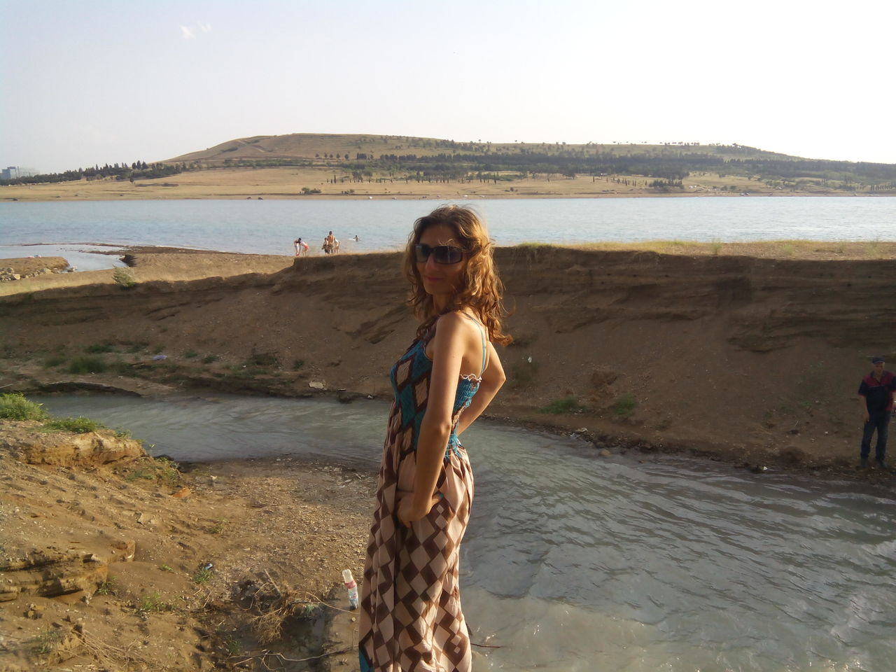 beauty on sea Beauty On Sea Adult Beach Beautiful Woman Beauty Day Nature One Person One Woman Only One Young Woman Only Only Women Outdoors People Sand Sea Smiling Tbilisi Sea Water Young Adult Young Women