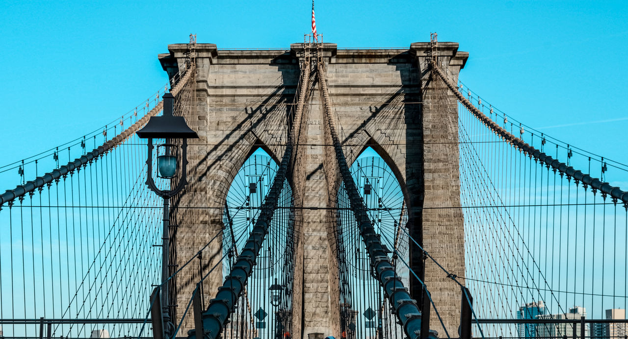 Bigcities Brooklyn Brooklyn Bridge / New York New York City NYC NYC Photography Skyline The Architect - 2016 EyeEm Awards The Architect - 20I6 EyeEm Awards
