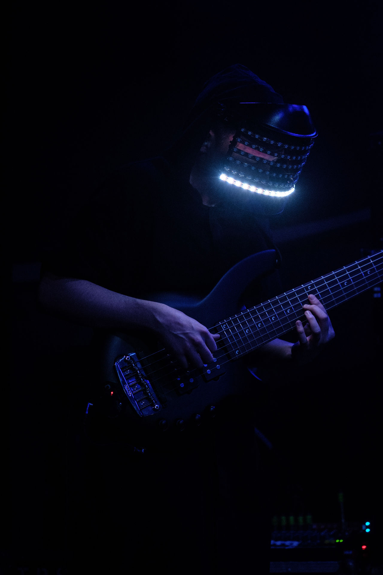 Berlin Lido Lido Berlin Live Music Neon Squarepusher Xjazz Xpro2